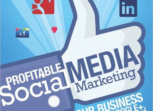 Tim Kitchen Profitable social media marketing