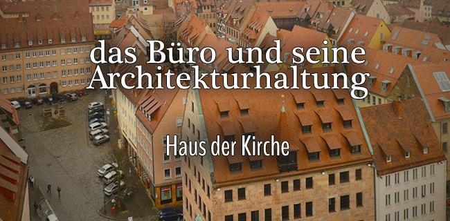 Haus Eckstein Außenraum & Architekturhaltung