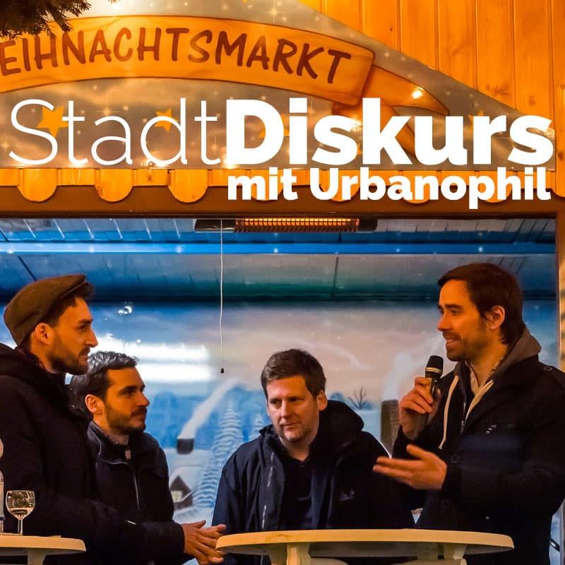 StadtDiskurs von Urbanophil in Kaiserslautern