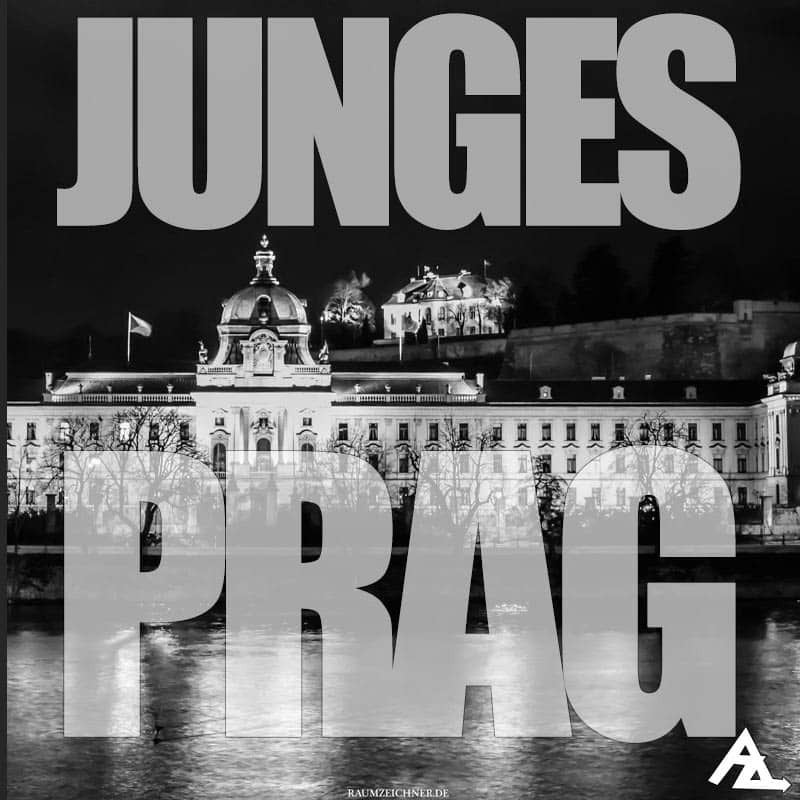 Junges Prag - Reisebericht Magic Letters
