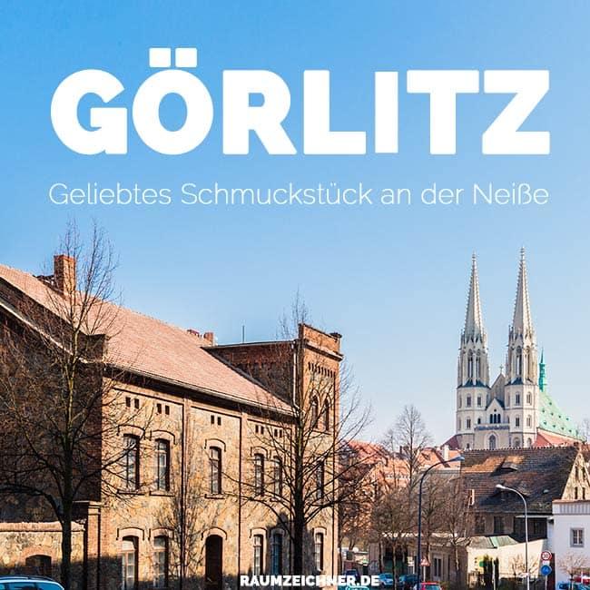 Görlitz Reisebericht