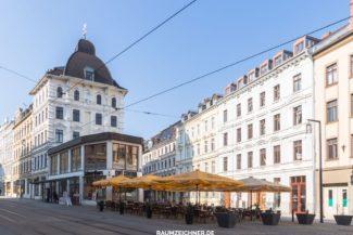 Café Central Görlitz