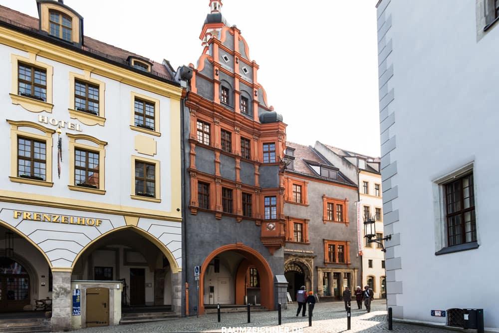 Schlesisches Haus in Görlitz