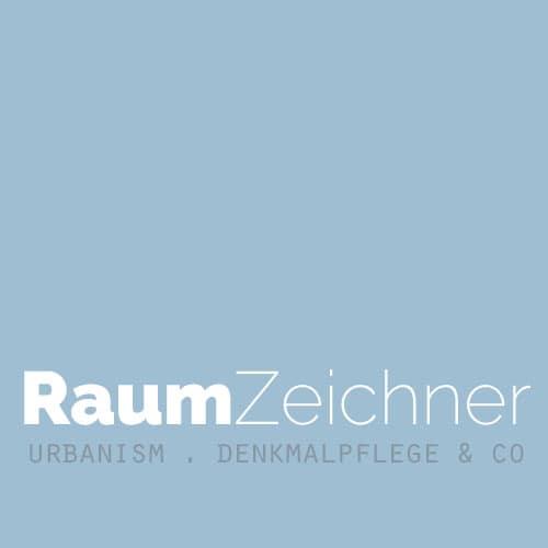 Raumzeichner | Junges Magazin für erhaltenswerten Lebensraum und historische urbane Strukturen, Denkmalschutz, Architektur, Urbanität und Identität.